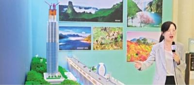 武汉经典实例展示湖北高质量发展成就