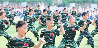 军运会倒计时100天誓师大会在汉举行蒋超良黎火辉出席并讲话王晓东监誓